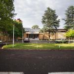 Hotel Park,  Negotino