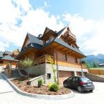 Apartamenty Sun&Snow Resorts Lipki Park Zakopane, Zakopane