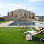 Hotel Pictures: La Masía de Casa Anamaria, Ollers