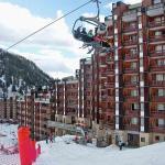 Hotel Pictures: Le Petit Cocooning Alpin, Plagne Bellecote