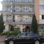 Bayındır Palme Hotel, Antalya