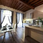 Apartments Florence - Giglio santa trinita, Florence