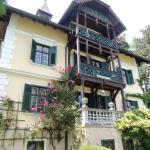 Villa Helena,  Sankt Gilgen