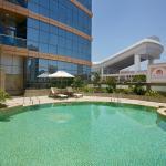 DoubleTree by Hilton Hotel and Residences Dubai – Al Barsha, Dubai