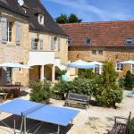 Hotel Pictures: Le Bonheur dans notre Pré, Sainte-Mondane