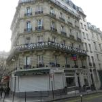 Grand Hotel du Loiret, Paris