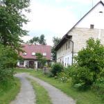 Hotel Pictures: Ubytování Na Statku v Českém Ráji, Turnov