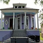 Historic Home in Great Area, New Orleans