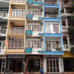 Hai Trang Hotel, Ha Long