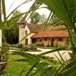 Hotel Pictures: Le Logis de Cyrano, Douville