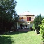 Müller Ház, Fonyód