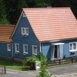 Hotel Pictures: Ferienhaus Matti, Kamschlacken