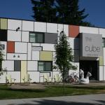 The Cube in Revelstoke, Revelstoke