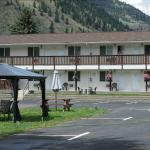 Elks Motel,  Keremeos