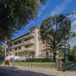 Hotel Kyrton, Forte dei Marmi