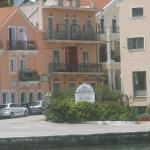 Marina Rooms, Argostoli