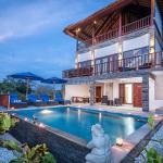 Villa Keluarga,  Lembongan