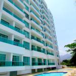 Apartamento Premium - SMR182A,  Santa Marta