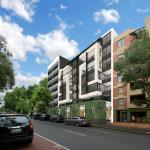 Apartment Hotel East Central,  Sydney