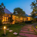 Panlaan Boutique Resort,  Nong Khai
