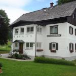 Hotelbilleder: Haus Grünwald, Gosau