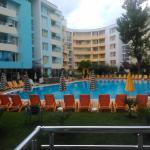 Apartments Yassen, Sunny Beach