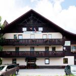Hotellikuvia: Pension Arnspitze, Scharnitz