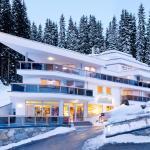 Fotos de l'hotel: Chalet & Apart Hochfügen, Hochfugen