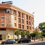 Hotel Palais Al Bahja, Marrakech