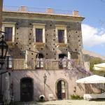 La Rocca Della Rosa, Zafferana Etnea