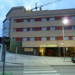 Hotel Pictures: Hotel Avenida El Morell, El Morell