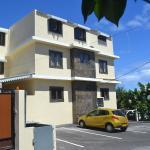 Spacious New Apartments, Flic-en-Flac