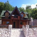 Lodge Ivan II, Obzovica