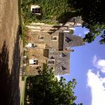 Chateau de La Motte Daudier,  Craon