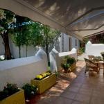 Hotel Pictures: Finca La Palmera, La Zarzuela
