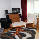 Hotel Pictures: Ruhiges Apartment in Chemnitz, Chemnitz