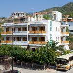 Hotel Aidipsos, Loutra Edipsou