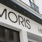 Moris Grands Boulevards,  Paris