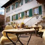 Hotel Pictures: Hotel Wassberg, Forch