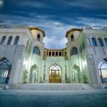 Minorai-Kalon Hotel, Bukhara