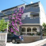 Villa Natalie, Omiš