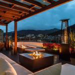 Best Western Plus 93 Park Hotel, Bogotá