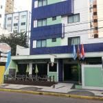 Hotel Pousada Valintur, Balneário Camboriú