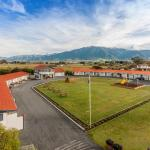 Heritage Court Motor Lodge,  Kaikoura