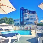 Hotel Marola,  A Lanzada