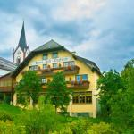 酒店图片: Örglwirt Ferienwelt - Hotel Post Örglwirt, 玛利亚普法尔