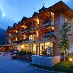 Corona Dolomites Hotel,  Andalo