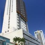 Costa Sul Beach Hotel,  Balneário Camboriú