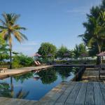 Desa Dunia Beda Resort, Gili Trawangan