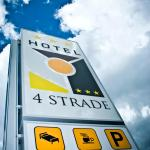 Hotel 4 Strade,  Ortona